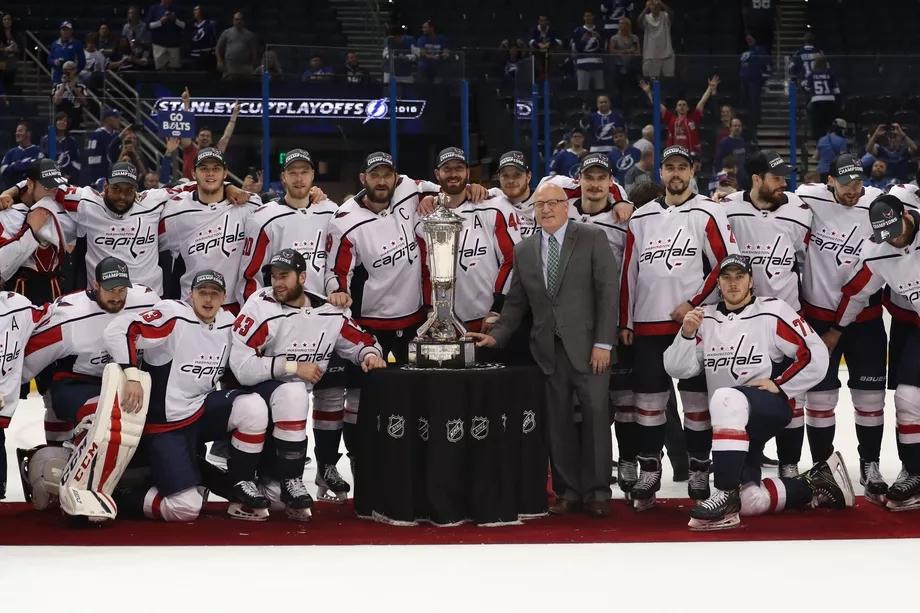 caps trophy